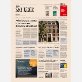Ediz. di Mercoledì 03 Aprile + Focus n. 10