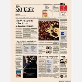 Ediz. di Mercoledì 04 Dicembre + I Focus n.40