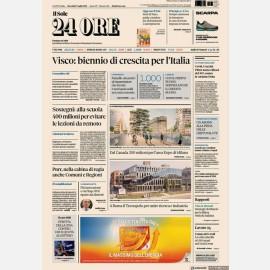 """Ediz. di Mercoledi 07 Luglio + Focus n. 20 """"Agevolazioni e aiuti di Stato"""""""