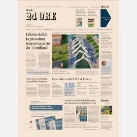 "Ediz. di Mercoledì 08 Maggio + I Focus n. 13 + Rapporti ""Orologi"""