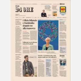 Ediz. di Mercoledì 10 Ottobre 2018 + Focus n. 24
