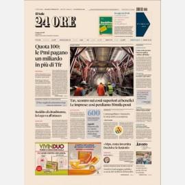 """Ediz. di Mercoledì 13 Febbraio + I libri del Sole """"Reddito di cittadinanza"""""""