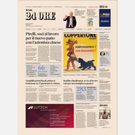 Ediz. di Mercoledì 15 Maggio + I Focus n. 14