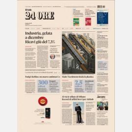 """Ediz. di Mercoledì 20 Febbraio + I libri del Sole """"Bonus casa"""""""