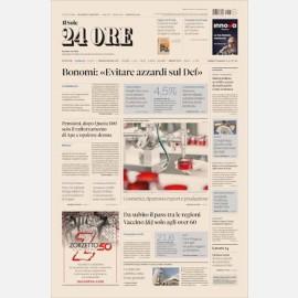 """Ediz. di Mercoledì 21 Aprile + Focus n. 11 """"Incidenti stradali e risarcimenti"""""""