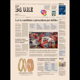 """Ediz. di Mercoledì 24 Ottobre 2018 + I libri del Sole """"Comprare e vendere casa"""""""