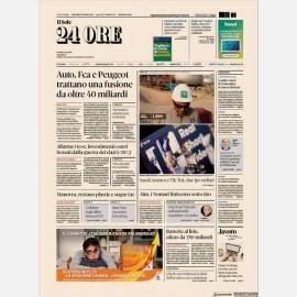 Ediz. di Mercoledì 30 Ottobre + Focus n.36