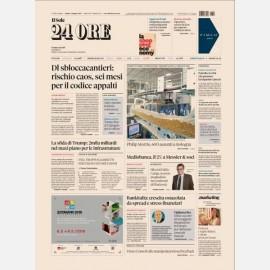 Ediz. di Sabato 04 Maggio  + L'economia intorno a noi: La Shopping Economy