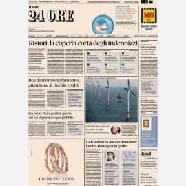 Ediz. di Sabato 05 Dicembre + Enigmistica24