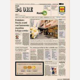 Ediz. di Sabato 05 Ottobre + Enigmistica24