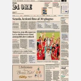 Ediz. di Sabato 19 Dicembre + Focus n. 39