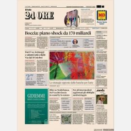 Ediz. di Venerdì 04 ottobre + How to spend it