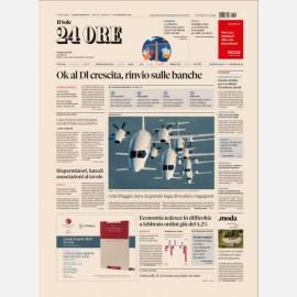Ediz. di Venerdì 05 Aprile + How to spend it