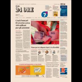 Ediz. di Venerdì 10 Agosto 2018