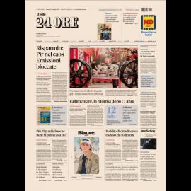Ediz. di Venerdi 11 Gennaio 2019 + Il Maschile