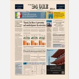 Ediz. di Venerdì 12 Gennaio 2018 + Il Maschile