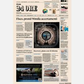 Ediz. di Venerdì 14 Maggio + Enigmistica24