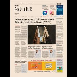 Ediz. di Venerdì 17 Agosto 2018