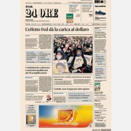 """Ediz. di Venerdì 18 Giugno + Guida """"VIAGGIARE IN ITALIA"""""""