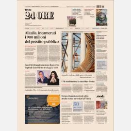Ediz. di Venerdì 19 Aprile + How to spend it