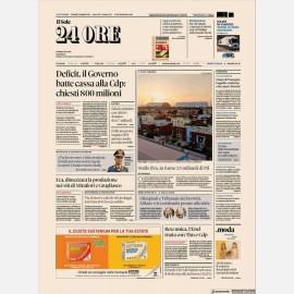 Ediz. di Venerdì 21 Giugno + I Focus n 22