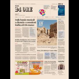 Ediz. di Venerdi 28 Dicembre 2018