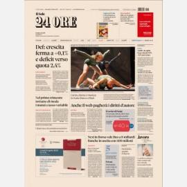 Ediz. di Venerdì 29 Marzo + Il Maschile