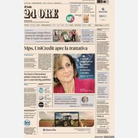 Ediz. di Venerdì 30 Luglio + Enigmistica24