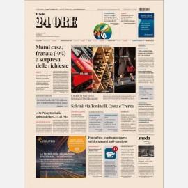 Ediz. di Venerdì 31 Maggio + Il Maschile