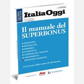 Il Manuale del Superbonus 110%