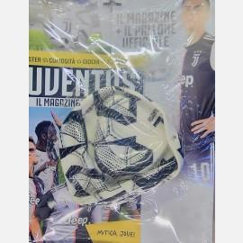 Juventus Magazine N. 14 + Pallone ufficiale