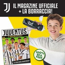 Juventus Magazine N. 28 + la borraccia