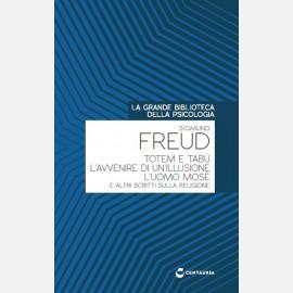 Sigmund Freud - Totem e tabù