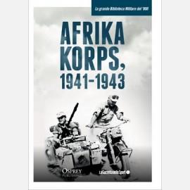 Afrika Corps, 1941-43