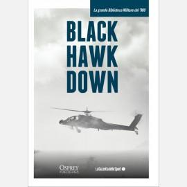 Black Hawk Down, Mogadiscio 1993