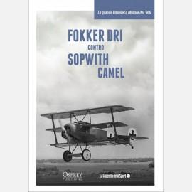 Fokker DRI contro Sopwith Camel