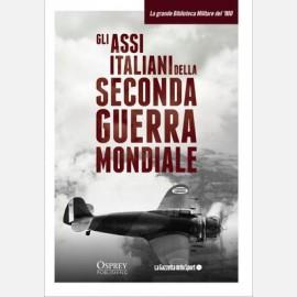 Gli assi italiani della Seconda guerra mondiale