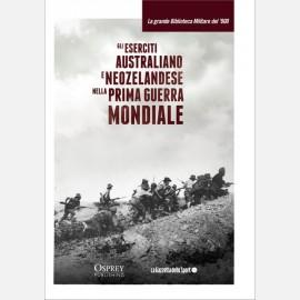 Gli eserciti australiano e neozelandese nella Prima guerra mondiale