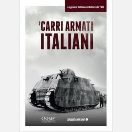 I carri armati italiani