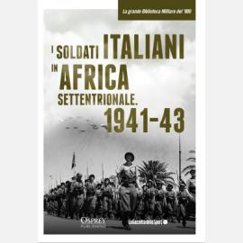I soldati italiani in Africa set