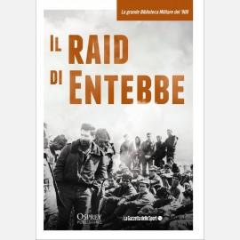 Il raid di Entebbe