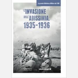 L'Invasione dell'Abissinia (1935-1936)