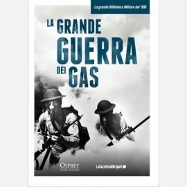 La Grande Guerra dei gas