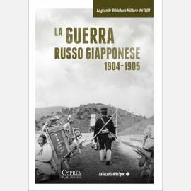 La guerra russo giapponese 1904-1905