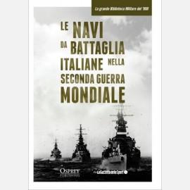 Le navi da battaglia italiane nella Seconda guerra mondiale