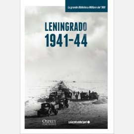 Lenigrado 1941 - 44