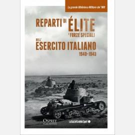 Reparti d'élite e forze speciali dell'Esercito italiano