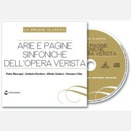 Arie e pagine sinfoniche dell'opera verista