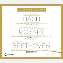 Bach - Mozart - Beethoven