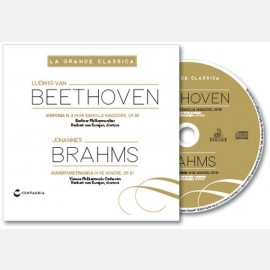 Beethoven - Brahms